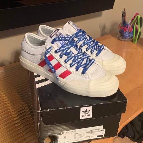 wholesale dealer eca4d 420b3 ASAP Ferg x Matchcourt 'Trap Lord' Shoes